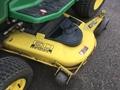 1998 John Deere 455 Lawn and Garden