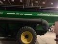 2014 Buhler Farm King 1360 Grain Cart