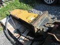 Magnum Hydraulic Breaker Backhoe and Excavator Attachment