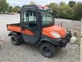 2014 Kubota RTV-X1100 ATVs and Utility Vehicle
