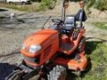 2011 Kubota BX2350 Under 40 HP