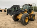 2004 Deere 544J Wheel Loader