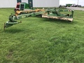2016 Krone EC4013CV Mower Conditioner