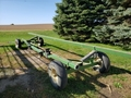 MD Products 36' Header Trailer