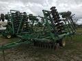 John Deere 724 Soil Finisher