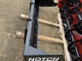 2018 Notch SP7 Loader and Skid Steer Attachment