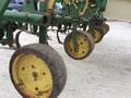 John Deere RM4 Cultivator