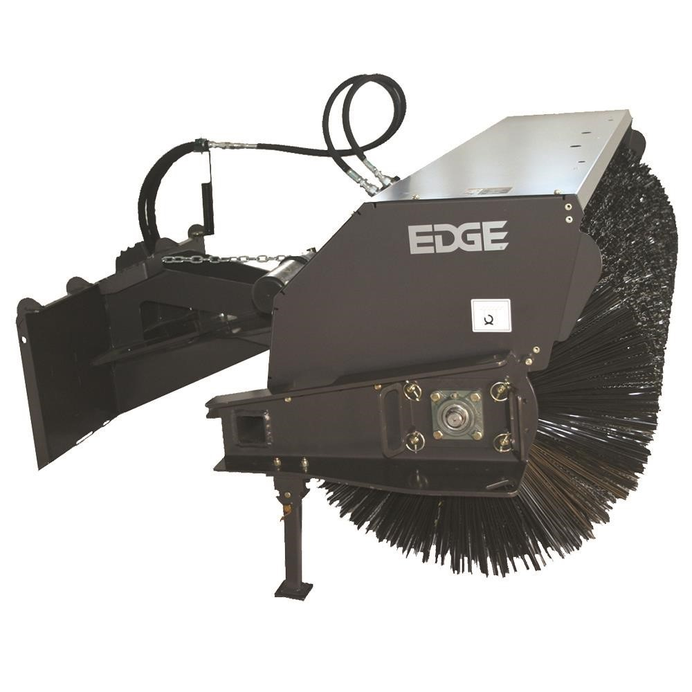 2020 EDGE AB84 Loader and Skid Steer Attachment