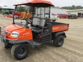 2013 Kubota RTV900 ATVs and Utility Vehicle