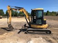 2005 Caterpillar 305 Excavators and Mini Excavator