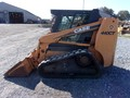 2007 Case 440CT Skid Steer