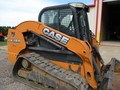 Case TV380 Skid Steer