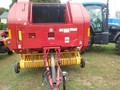 2009 New Holland BR7060 Round Baler