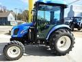 2013 New Holland Boomer 3040 40-99 HP