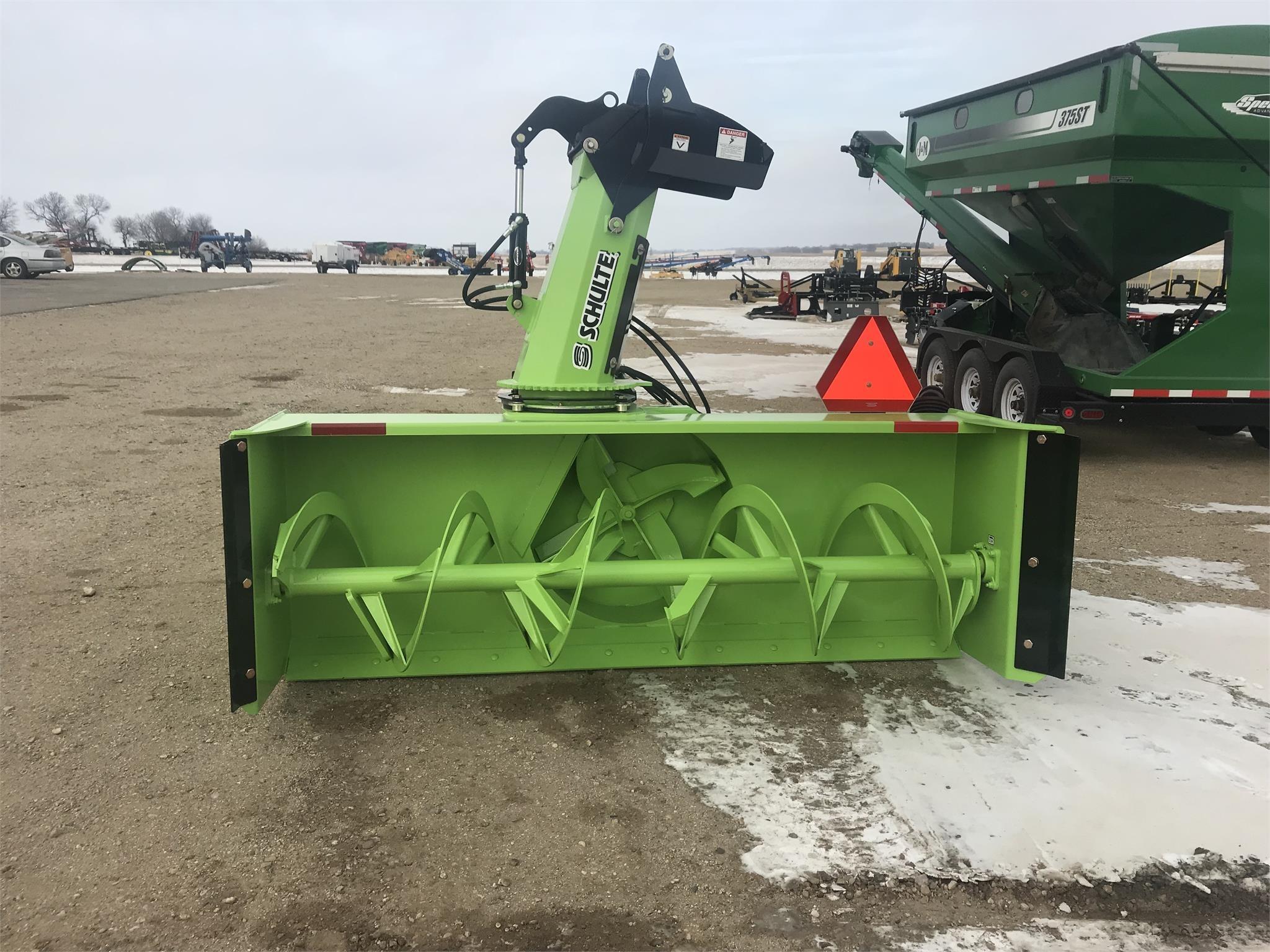 2020 Schulte SDX102 Snow Blower