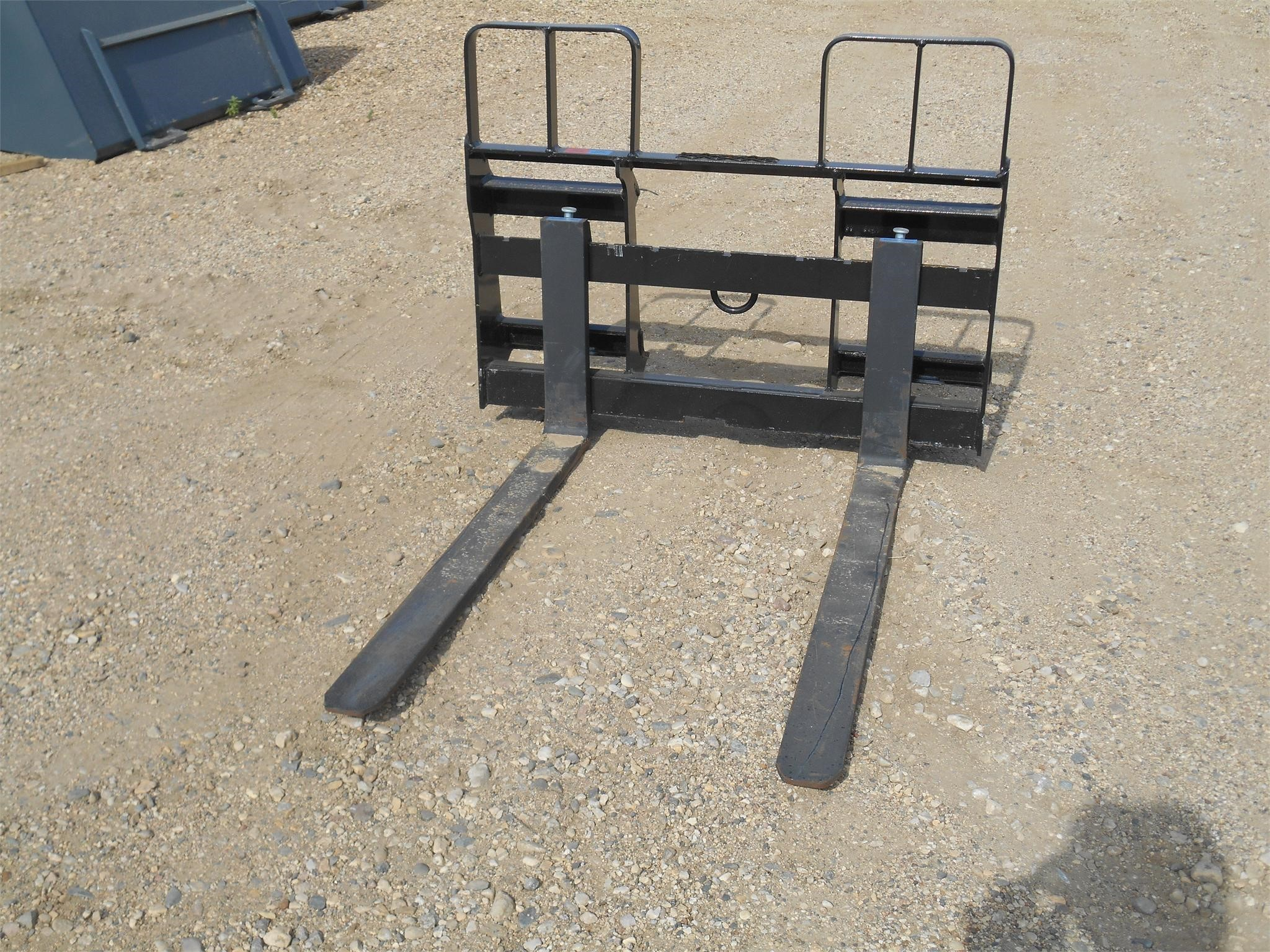2020 MDS 5515WTCF-1248 Loader and Skid Steer Attachment