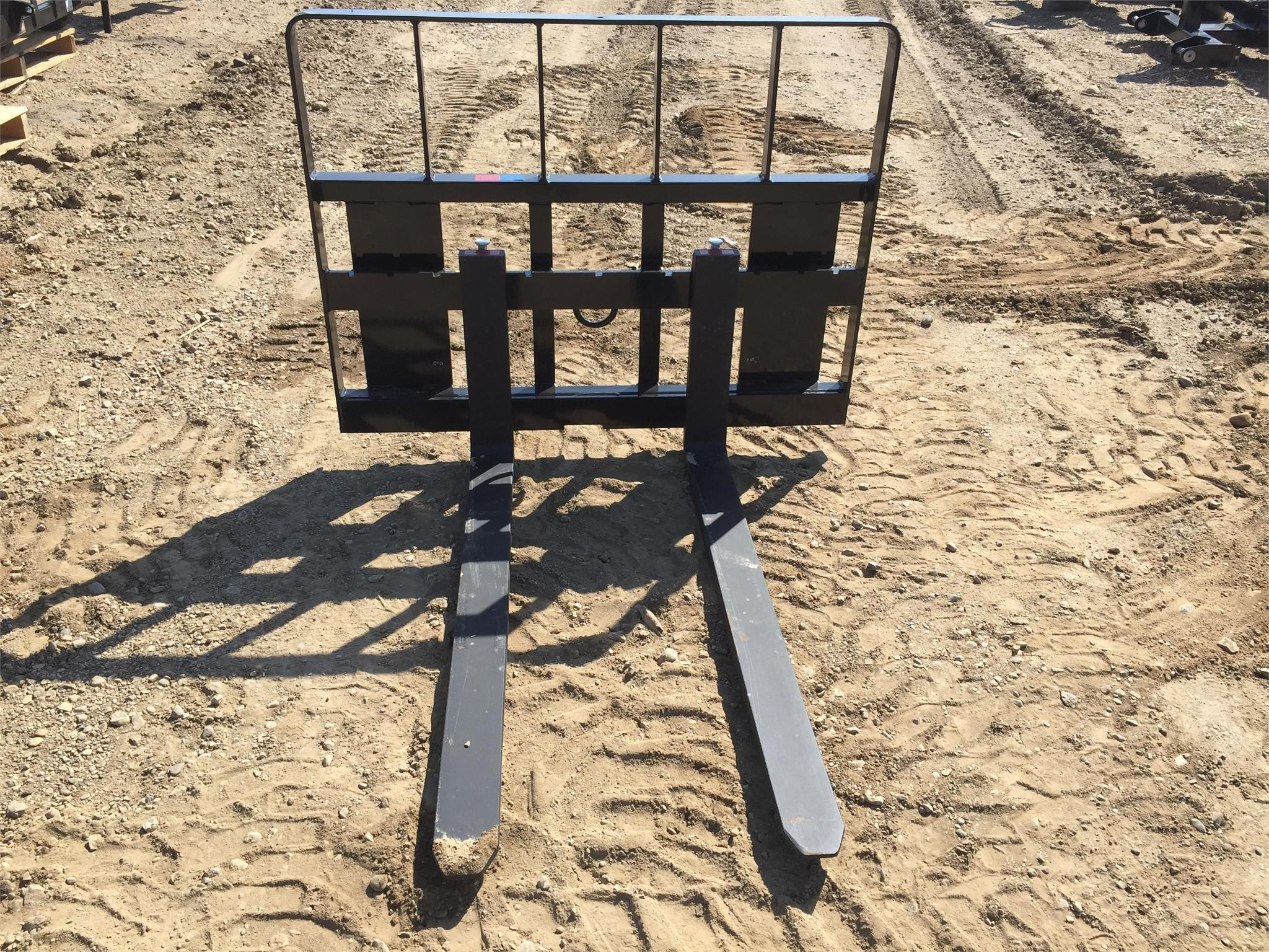 2021 MDS 5215B-1248 Loader and Skid Steer Attachment