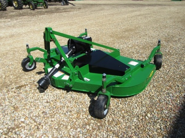 2018 Woods PRD8400 Rotary Cutter