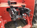 2008 International 435 Small Square Baler