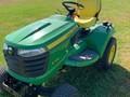 2018 John Deere X730 Lawn and Garden