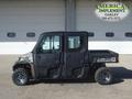 2017 Polaris RANGER 1000 ATVs and Utility Vehicle
