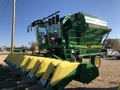 2007 John Deere 7460 Cotton