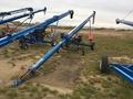 2005 Brandt 840 Augers and Conveyor