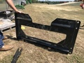 Worksaver 831110 Adapter Loader and Skid Steer Attachment