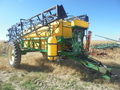 2006 Redball 680 Pull-Type Sprayer