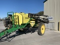 2013 Schaben ESF-6500 Pull-Type Sprayer