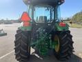 2018 John Deere 5090E Tractor