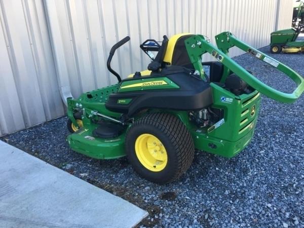 2019 John Deere Z915E Lawn and Garden