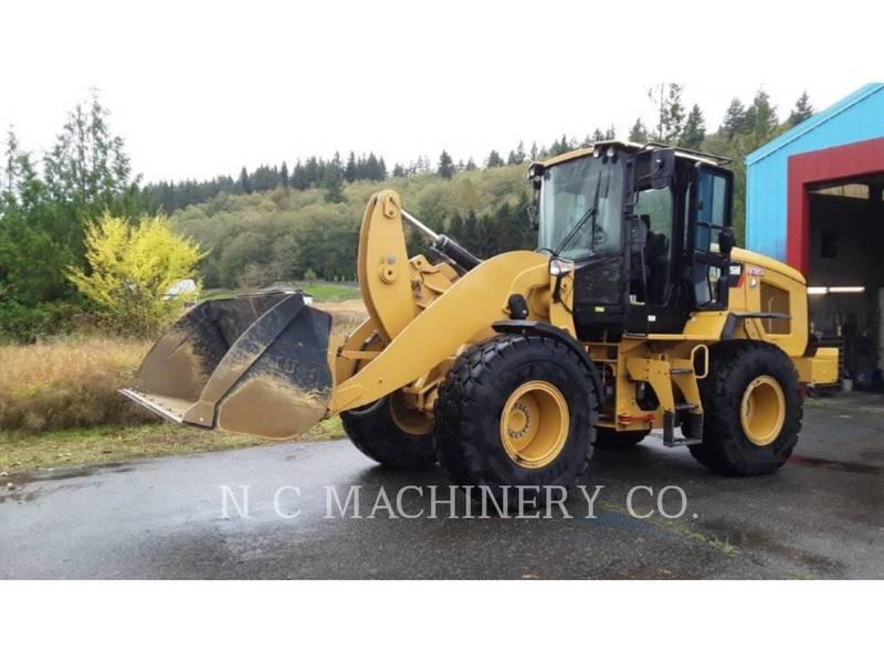 2016 Caterpillar 926M Wheel Loader