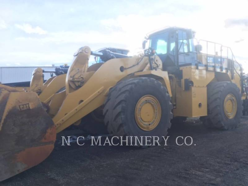 2018 Caterpillar 988K Miscellaneous