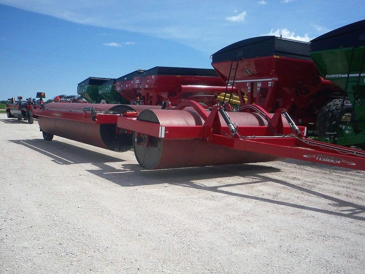 2021 Tebben TR45 Land Roller