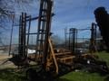 2011 W & A Manufacturing 838 Cultivator