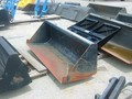 Woods 2160060 Loader and Skid Steer Attachment