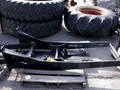 Woods 1000424 Loader and Skid Steer Attachment
