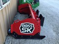 2021 Boss SK8 Blade