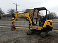 2015 JCB 8029CTS Excavators and Mini Excavator