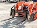 2019 Land Pride PFL1242 Loader and Skid Steer Attachment