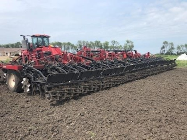 Salford Independent I-2200 Vertical Tillage
