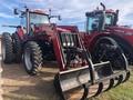 2013 Case IH Magnum 225 Tractor