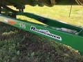2012 John Deere 635FD Platform