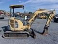 2005 Komatsu PC27MR-2 Excavators and Mini Excavator
