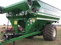 2017 J&M 1151-22S Grain Cart