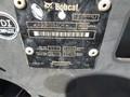 2014 Bobcat E35 Backhoe