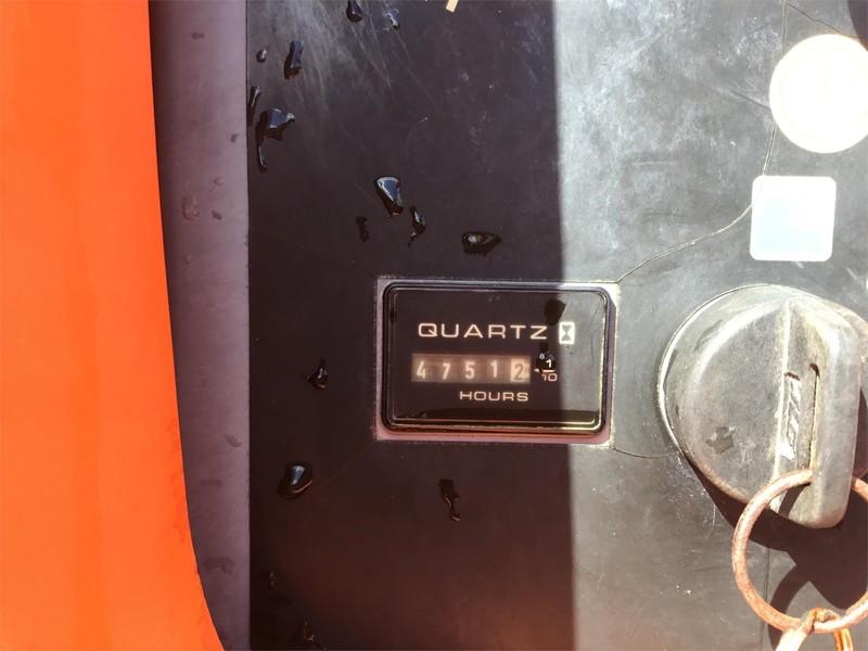 2008 JLG 800AJ Scissor Lift