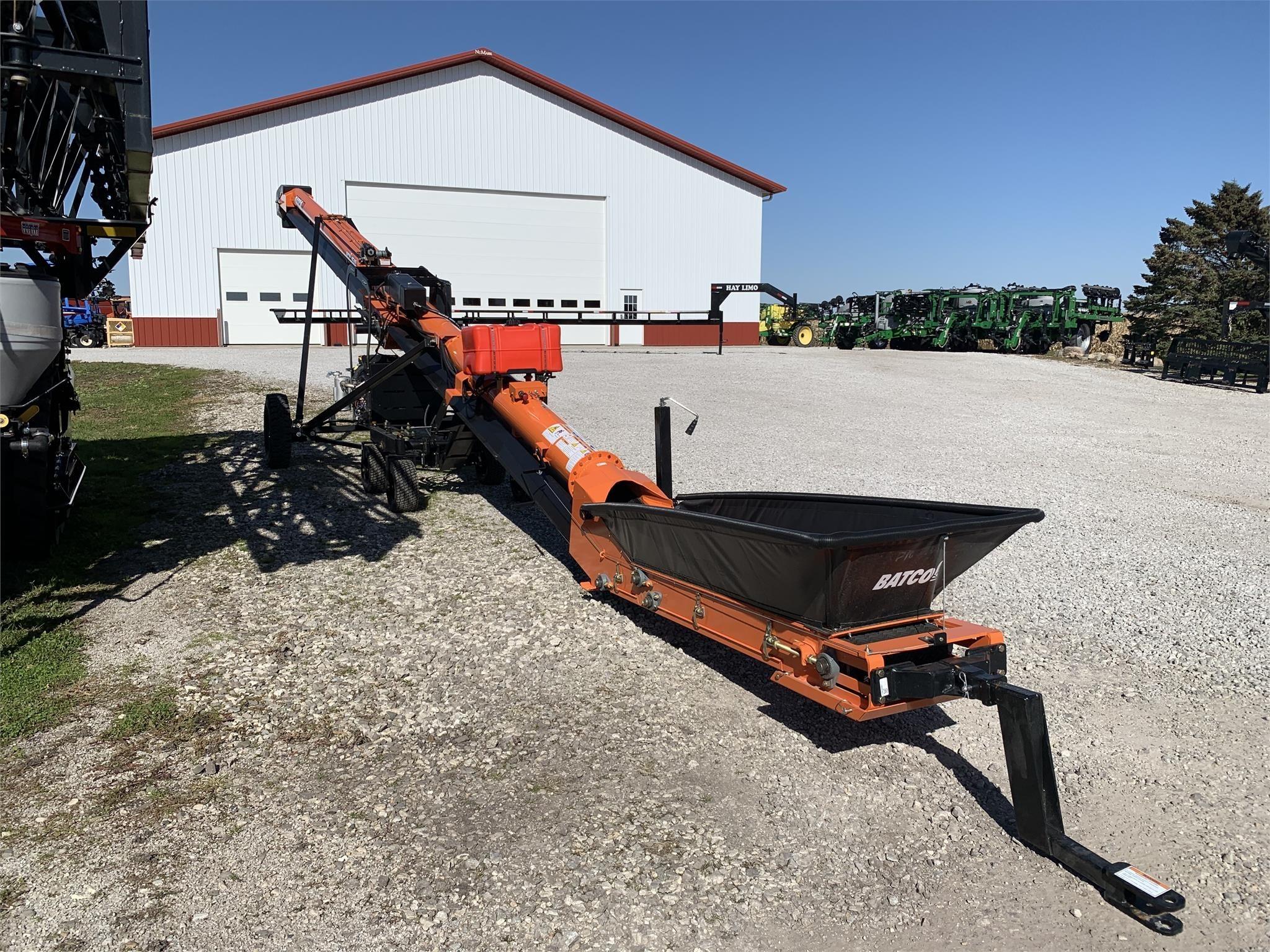 2019 Batco BCX21549FL FMD Augers and Conveyor