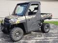2018 Polaris RANGER XP 1000 EPS ATVs and Utility Vehicle